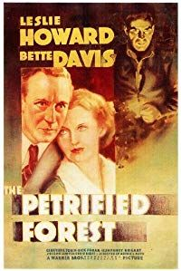 Nonton Film The Petrified Forest (1936) Subtitle Indonesia Streaming Movie Download