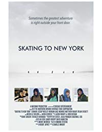 Nonton Film Skating to New York (2014) Subtitle Indonesia Streaming Movie Download