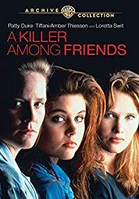 Nonton Film A Killer Among Friends (1992) Subtitle Indonesia Streaming Movie Download