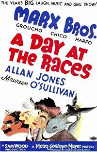 Nonton Film A Day at the Races (1937) Subtitle Indonesia Streaming Movie Download