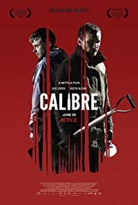 Nonton Film Calibre (2018) Subtitle Indonesia Streaming Movie Download