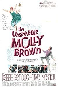 Nonton Film The Unsinkable Molly Brown (1964) Subtitle Indonesia Streaming Movie Download