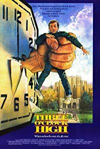 Nonton Film Three O'Clock High (1987) Subtitle Indonesia Streaming Movie Download