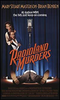 Nonton Film Radioland Murders (1994) Subtitle Indonesia Streaming Movie Download