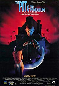 Nonton Film The Pit and the Pendulum (1991) Subtitle Indonesia Streaming Movie Download
