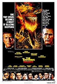 Nonton Film The Towering Inferno (1974) Subtitle Indonesia Streaming Movie Download