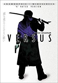 Nonton Film Versus (2000) Subtitle Indonesia Streaming Movie Download