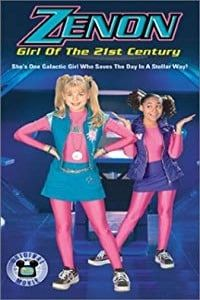 Nonton Film Zenon: Girl of the 21st Century (1999) Subtitle Indonesia Streaming Movie Download