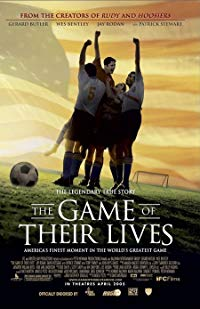 Nonton Film The Game of Their Lives (2005) Subtitle Indonesia Streaming Movie Download