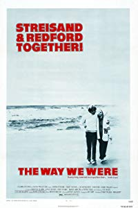 Nonton Film The Way We Were (1973) Subtitle Indonesia Streaming Movie Download