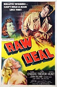 Nonton Film Raw Deal (1948) Subtitle Indonesia Streaming Movie Download
