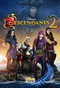Nonton Film Descendants 2 (2017) Subtitle Indonesia Streaming Movie Download
