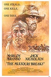 Nonton Film The Missouri Breaks (1976) Subtitle Indonesia Streaming Movie Download