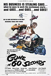 Nonton Film Gone in 60 Seconds (1974) Subtitle Indonesia Streaming Movie Download