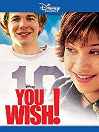 Nonton Film You Wish! (2003) Subtitle Indonesia Streaming Movie Download