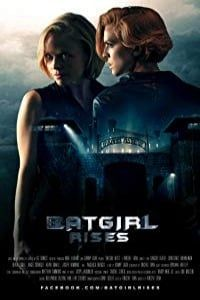 Nonton Film Batgirl Rises (2015) Subtitle Indonesia Streaming Movie Download