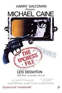 Nonton Film The Ipcress File (1965) Subtitle Indonesia Streaming Movie Download