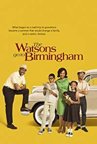 Nonton Film The Watsons Go to Birmingham (2013) Subtitle Indonesia Streaming Movie Download
