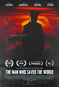 The Man Who Saved the World (2015)
