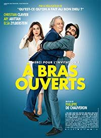 Nonton Film With Open Arms (2017) Subtitle Indonesia Streaming Movie Download