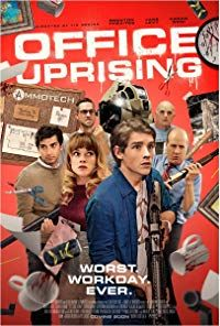 Nonton Film Office Uprising (2018) Subtitle Indonesia Streaming Movie Download