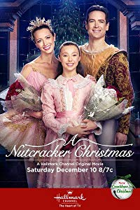 Nonton Film A Nutcracker Christmas (2016) Subtitle Indonesia Streaming Movie Download