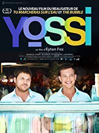 Nonton Film Yossi (2012) Subtitle Indonesia Streaming Movie Download