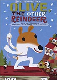 Nonton Film Olive, the Other Reindeer (1999) Subtitle Indonesia Streaming Movie Download