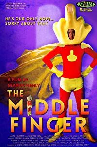 Nonton Film The Middle Finger (2016) Subtitle Indonesia Streaming Movie Download