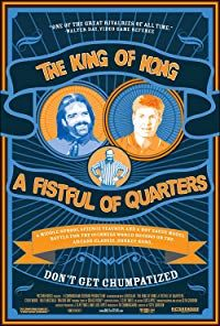 Nonton Film The King of Kong: A Fistful of Quarters (2007) Subtitle Indonesia Streaming Movie Download