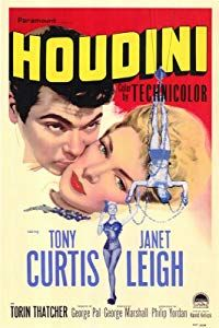 Nonton Film Houdini (1953) Subtitle Indonesia Streaming Movie Download