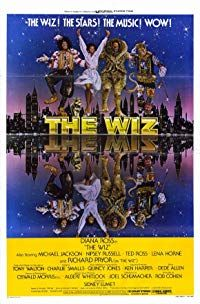 Nonton Film The Wiz (1978) Subtitle Indonesia Streaming Movie Download