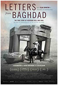 Nonton Film Letters from Baghdad (2016) Subtitle Indonesia Streaming Movie Download