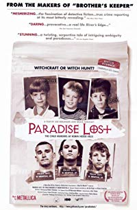Nonton Film Paradise Lost: The Child Murders at Robin Hood Hills (1996) Subtitle Indonesia Streaming Movie Download