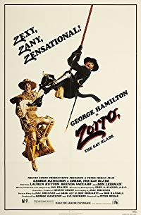 Nonton Film Zorro, The Gay Blade (1981) Subtitle Indonesia Streaming Movie Download