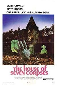 Nonton Film The House of Seven Corpses (1974) Subtitle Indonesia Streaming Movie Download