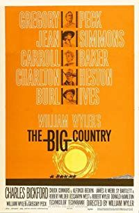 Nonton Film The Big Country (1958) Subtitle Indonesia Streaming Movie Download
