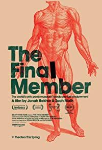 Nonton Film The Final Member (2012) Subtitle Indonesia Streaming Movie Download