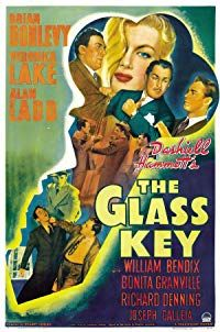 Nonton Film The Glass Key (1942) Subtitle Indonesia Streaming Movie Download