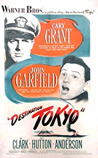 Nonton Film Destination Tokyo (1943) Subtitle Indonesia Streaming Movie Download