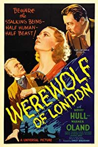 Nonton Film Werewolf of London (1935) Subtitle Indonesia Streaming Movie Download