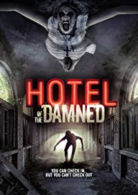 Nonton Film Hotel of the Damned (2016) Subtitle Indonesia Streaming Movie Download