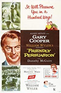 Nonton Film Friendly Persuasion (1956) Subtitle Indonesia Streaming Movie Download