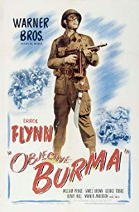 Nonton Film Objective, Burma! (1945) Subtitle Indonesia Streaming Movie Download