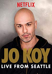 Nonton Film Jo Koy: Live from Seattle (2017) Subtitle Indonesia Streaming Movie Download