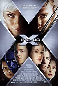 Nonton Film X2 (2003) Subtitle Indonesia Streaming Movie Download