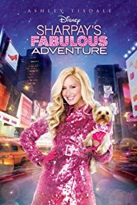 Nonton Film Sharpay's Fabulous Adventure (2011) Subtitle Indonesia Streaming Movie Download