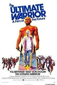 Nonton Film The Ultimate Warrior (1976) Subtitle Indonesia Streaming Movie Download