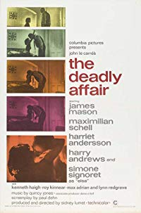 Nonton Film The Deadly Affair (1966) Subtitle Indonesia Streaming Movie Download