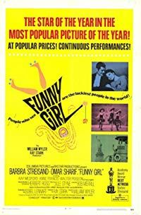 Nonton Film Funny Girl (1968) Subtitle Indonesia Streaming Movie Download